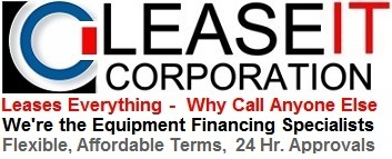 Philadelphia Equipment Leasing | Equipment Financing