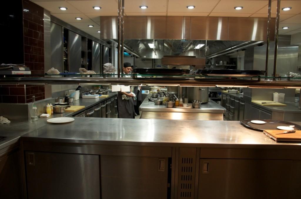 Restaurant Equipment Leasing | LeaseIT Corp